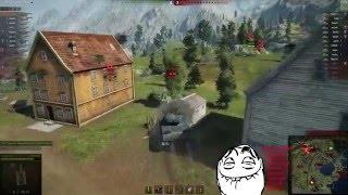 getlinkyoutube.com-World of Tanks - Epic wins and fails [Episode 13 RE-UPLOAD]