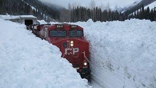 getlinkyoutube.com-Tren Polar Ártico-Alaska-USA-Producciones Vicari.(Juan Franco Lazzarini)