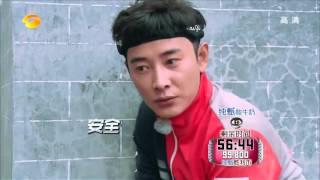 getlinkyoutube.com-《全员加速中》看点:罗晋挑逗胖版紫霞仙子 Run For Time 11/20 Recap: Funny  Luo Jin【湖南卫视官方版1080P】