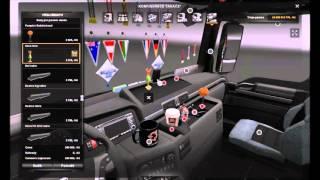 getlinkyoutube.com-[ETS2]Euro Truck Simulator 2 DLC Cabin Accessories Pack v 1.0