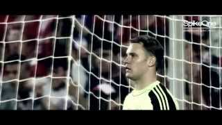 getlinkyoutube.com-FC Bayern 2:2 (5:4) Chelsea FC • UEFA Super Cup 2013