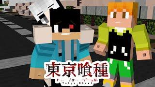 getlinkyoutube.com-Minecraft - TOKYO GHOUL ‹ ACIDENTE › #01