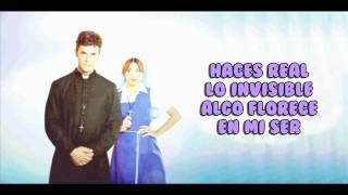 getlinkyoutube.com-Estas aquí Esperanza mía - Lali espósito (Con letra)