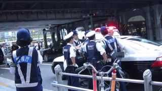getlinkyoutube.com-上野駅でヤクザ暴力団のチンピラ逮捕