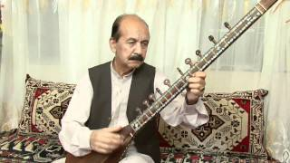 getlinkyoutube.com-Raqs E Samaa - Shamsuddin Masroor DO Taar Instrumental