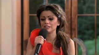 getlinkyoutube.com-Cher Lloyd's X Factor Judges' Houses Performance (Full Version) - itv.com/xfactor