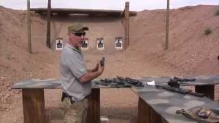 getlinkyoutube.com-Bullets & Burgers Las Vegas Machine Guns + .50 Cal Sniper