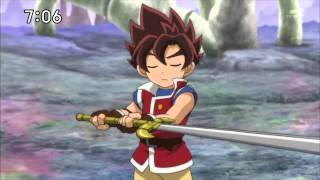 getlinkyoutube.com-Battle Spirits Sword Eyes ep 28 (1/2)