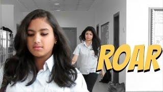 getlinkyoutube.com-ROAR by Katy Perry (Bullying story)