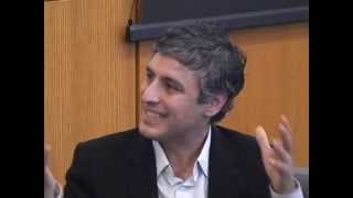 getlinkyoutube.com-Inside the Scholar's Studio: A Conversation with Reza Aslan (Full Video)