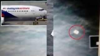 getlinkyoutube.com-Misterios que demuestran la gran farsa del vuelo de Malasia