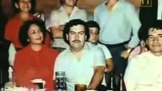 PABLO ESCOBAR, NARCOTRAFICANTE MAS GRANDE DE LA HISTORIA 2-5.wmv