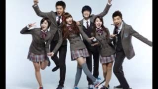 getlinkyoutube.com-أغنية المسلسل الكوري حلم الشباب كاملة Dream High