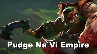 getlinkyoutube.com-yoky- Pudge Game - Na`Vi vs Empire D2CL5 Dota 2