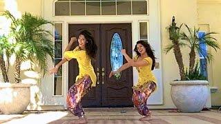 getlinkyoutube.com-Manpreet and Naina: Hulle Hullare (mini video)