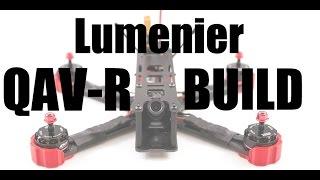 getlinkyoutube.com-How to set up a Lumenier QAV-R