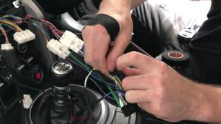 getlinkyoutube.com-How To Install & Update Kenwood KCA-WL100 Wireless Dongle