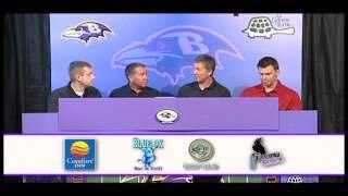 Baltimore Ravens Rap - Week 1 - Part 4