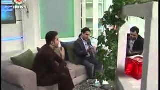 getlinkyoutube.com-مصاحبه سامان احتشامی