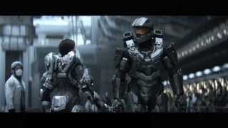 getlinkyoutube.com-Halo 4 Music Video (Dubstep)