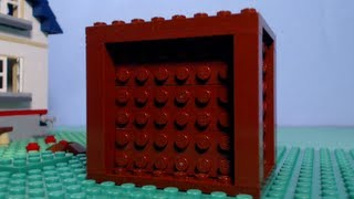 getlinkyoutube.com-The Box (LEGO Brickfilm)
