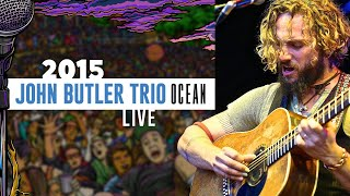 getlinkyoutube.com-John Butler Trio - Ocean (Live) California Roots 2015