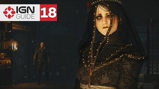 getlinkyoutube.com-The Witcher 3: Hearts of Stone Walkthrough - Scenes From a Marriage (4/4)