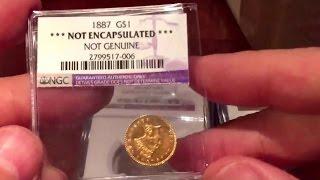getlinkyoutube.com-NGC coin grading failure share my pain and learn from my 6 fails