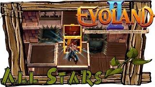 getlinkyoutube.com-EVOLAND 2 All Collectible Stars | Locations | Star Player Achievement
