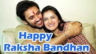 getlinkyoutube.com-Mishkat Verma & Mihika Verma's special bandhan