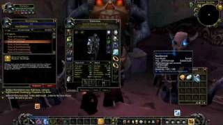 getlinkyoutube.com-World of Warcraft : Wrath of the Lich KIng - Death Knight Gameplay (HQ)