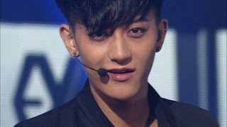 getlinkyoutube.com-Music Bank with Eng Lyrics | 뮤직뱅크 (2013.08.31)