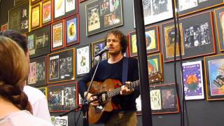 """getlinkyoutube.com-Damien Rice Live at Twist and Shout - """"Delicate"""""""