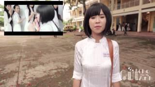 getlinkyoutube.com-Khởi My - Hậu trường MV Gửi Cho Anh
