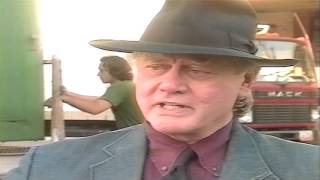 WWL-TV New Orleans, News Promo & Clips 11-15-1996
