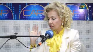 getlinkyoutube.com-بشرى الخليل تكشف أسرار إعدام صدام حسين