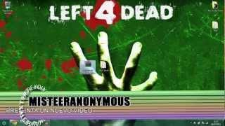getlinkyoutube.com-Como Descargar Left 4 Dead 1 Portable 2013