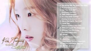 getlinkyoutube.com-Taeyeon 태연(SNSD) Solo and Duet Collection (2004 - 2013)