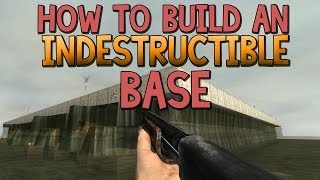 getlinkyoutube.com-7 Days To Die Tutorial - How To Build An Indestructible Base