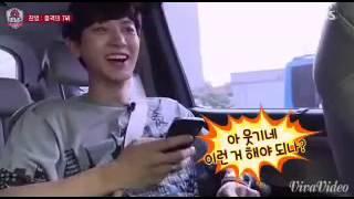 getlinkyoutube.com-Chanyeol laugh