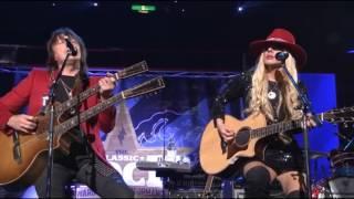 getlinkyoutube.com-Livin' On A Prayer - Richie Sambora, Orianthi, Hook Herrera 2016.11.11 Tokyo