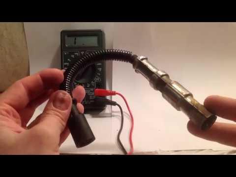 Неравномерность работы двигателя мерседес M112-113