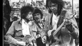 getlinkyoutube.com-Neil Young and Bob Dylan - Helpless + Knockin' on Heaven's Door 1975