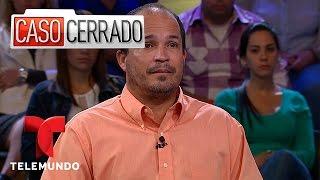 getlinkyoutube.com-Mujer celosa de su propia hija   Caso Cerrado   Telemundo