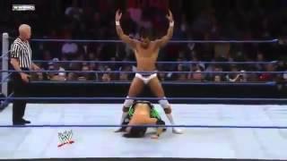 getlinkyoutube.com-All WWE Finishers- جميع حركات المصارعه القاضيه
