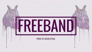 "getlinkyoutube.com-Future x Drake Type Beat - ""Freeband"""
