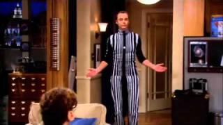 getlinkyoutube.com-Best Of - The Big Bang Theory - Staffel 1