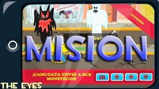 getlinkyoutube.com-LA MISION DE CAMUGATA!  / MUNDO GATURRO [PARTE 1]
