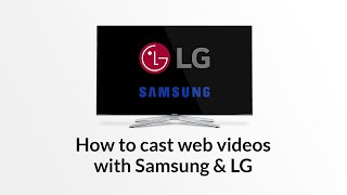 getlinkyoutube.com-Samsung + LG Smart TV: Stream free movies, videos and live tv from iPhone / iPad / Android