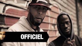La Fouine (feat. Fababy) - J'arrive en balle
